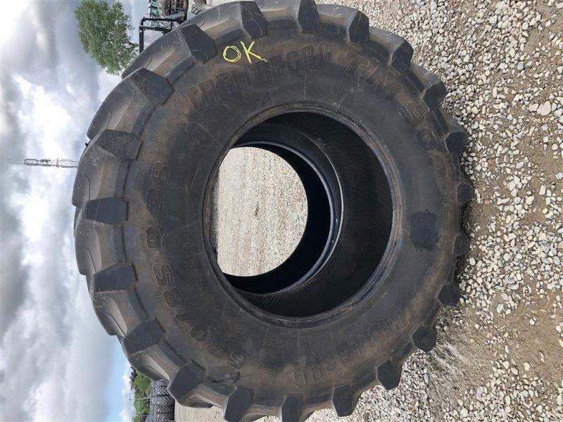 Reifen типа Trelleborg 650/85R38, Gebrauchtmaschine в Rødekro (Фотография 2)