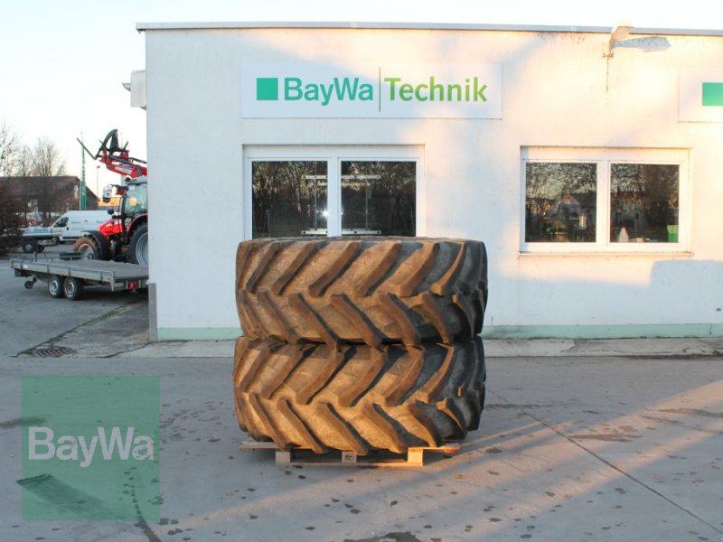 Reifen des Typs Trelleborg 710/70 R38, Gebrauchtmaschine in Straubing (Bild 1)