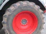Trelleborg 710/70 R42 + 600/65 R34 Pneus