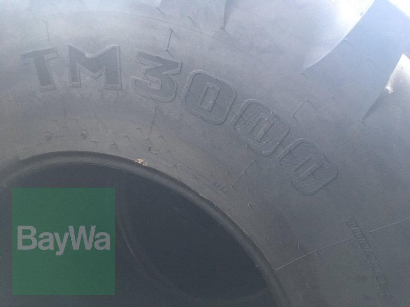 Reifen des Typs Trelleborg 800/65 R32 TM 3000 ***Lagerabverkauf***, Gebrauchtmaschine in Weißenburg (Bild 1)