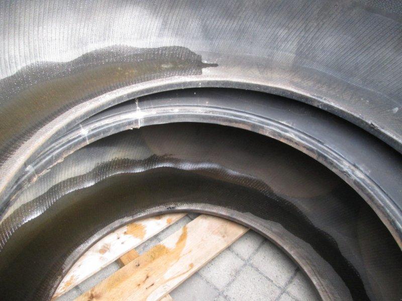 Reifen des Typs Trelleborg TM 900 710/70 R42, Gebrauchtmaschine in Wülfershausen an der Saale (Bild 3)