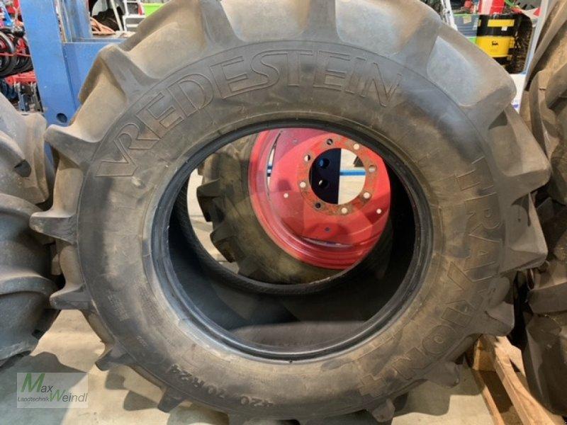 Reifen типа Vredestein 420/70 R24, Gebrauchtmaschine в Markt Schwaben (Фотография 1)