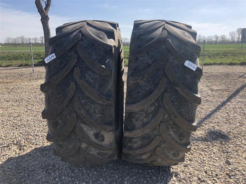 Reifen des Typs Vredestein 710/70R42, Gebrauchtmaschine in Rødekro (Bild 1)