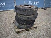 Reifen des Typs Vredestein 9.00-20, Gebrauchtmaschine in Antwerpen