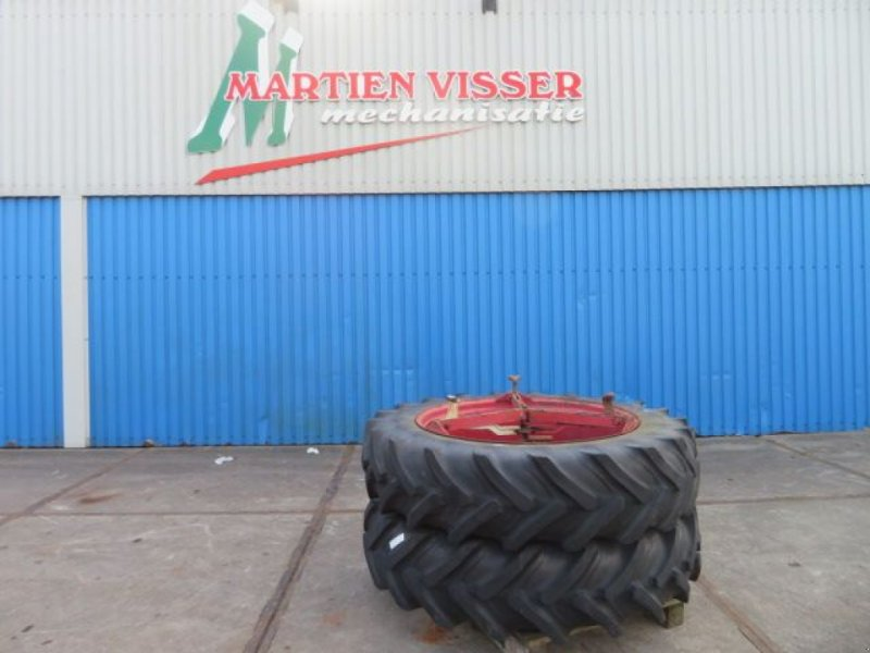 Reifen типа Vredestein Super Tractor, Gebrauchtmaschine в Joure (Фотография 1)