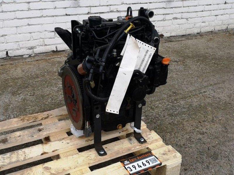 Reifen типа Yanmar 3TNM68-ALH, Gebrauchtmaschine в Leende (Фотография 1)