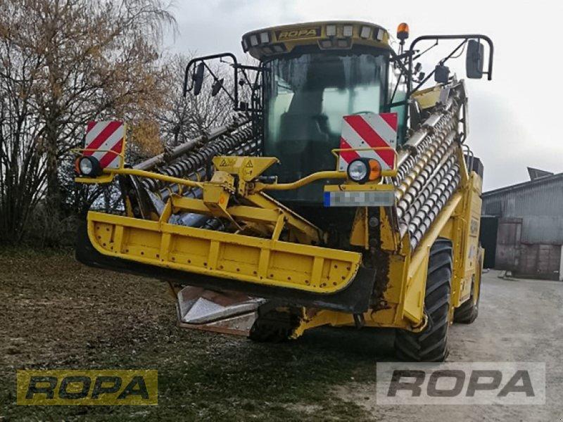 Reinigungslader des Typs ROPA euro-Maus 3, Gebrauchtmaschine in Herrngiersdorf (Bild 1)