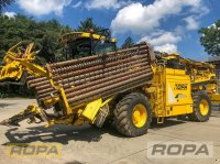 ROPA euro-Maus 4 Reinigungslader