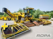 ROPA euro-Maus Очиститель-погрузчик