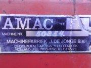 AMAC F 2 kiszedőgép