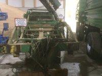 Fortschritt Zwiebellader kiszedőgép