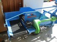 Krukowiak Z653/2 Mașini de recoltat rădăcini