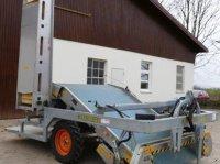 Ortomec Vollernter Serie 4000 Mașini de recoltat rădăcini
