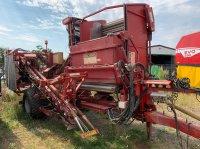 Simon R1 B3 Mașini de recoltat rădăcini