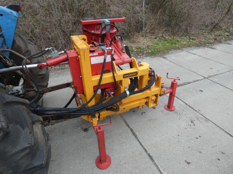 Roder типа Sonstige Damcon Select 50, Gebrauchtmaschine в Klarenbeek (Фотография 1)