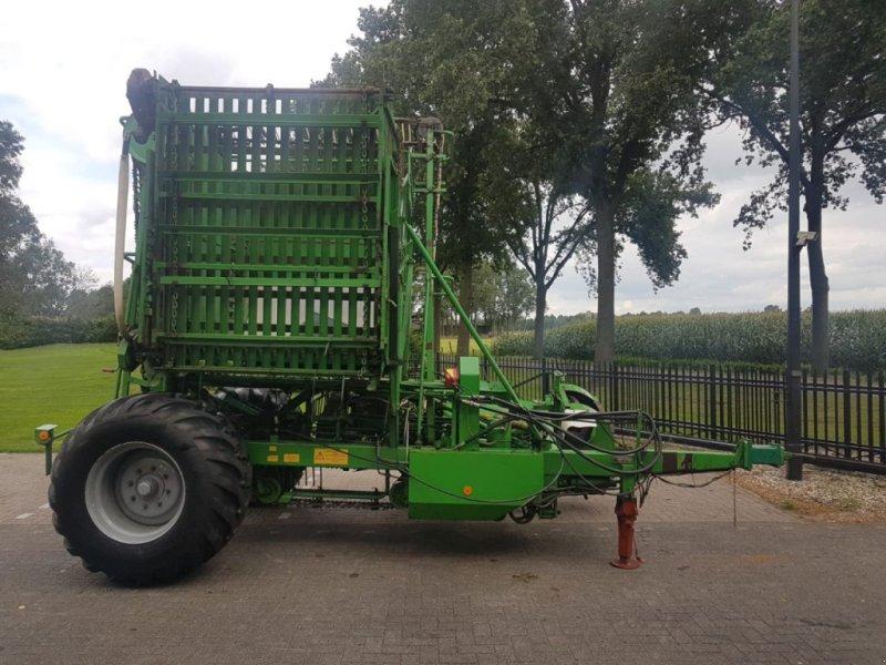 Roder типа Stoll Bietenrooier, Gebrauchtmaschine в Vriezenveen (Фотография 1)