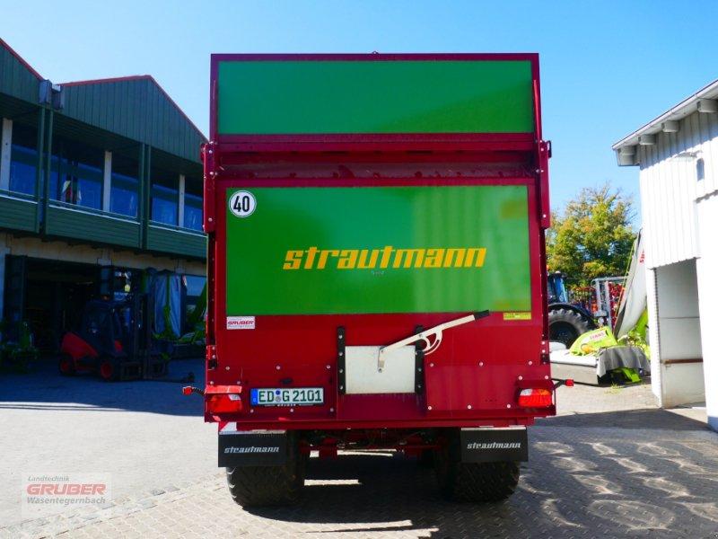 Rollbandwagen des Typs Strautmann Aperion 2101, Gebrauchtmaschine in Dorfen (Bild 4)