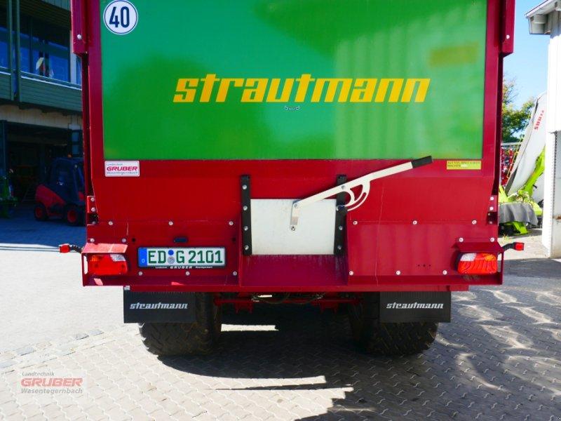 Rollbandwagen des Typs Strautmann Aperion 2101, Gebrauchtmaschine in Dorfen (Bild 5)