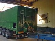 Rollbandwagen a típus van der Peet Bandauflieger, Gebrauchtmaschine ekkor: Niederkirchen