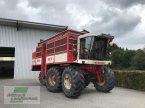 Rübenroder des Typs Agrifac WKM-Big Six in Rhede / Brual
