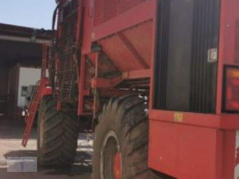 Rübenroder des Typs Barigelli B6-4x4 -sl - Transport, Holmer System, Gebrauchtmaschine in Pragsdorf (Bild 3)