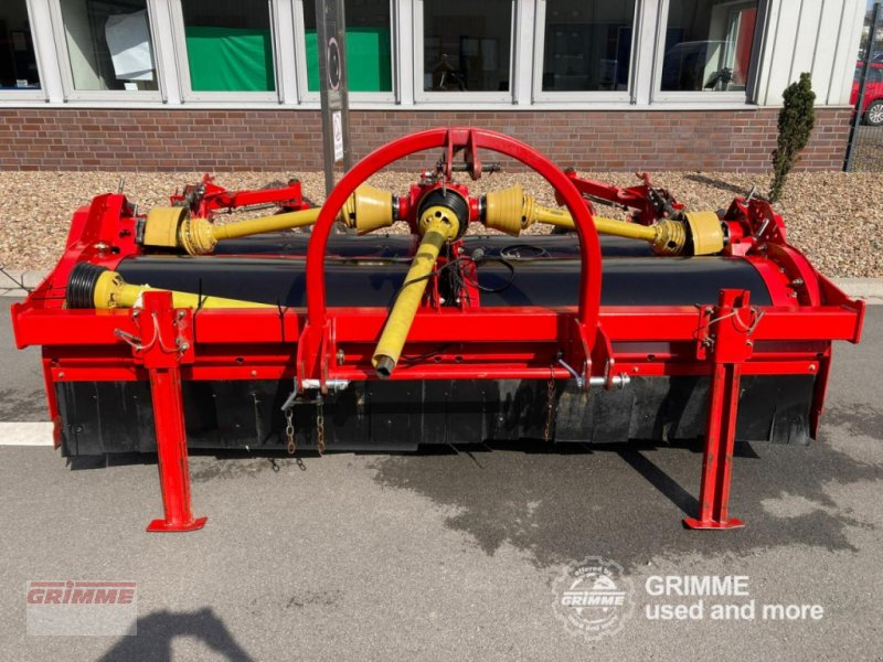 Rübenroder des Typs Grimme GRIMME FM 270, Gebrauchtmaschine in Damme (Bild 1)