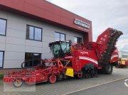 Grimme MAXTRON 620 II maşină de recoltat sfeclă