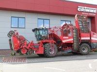 Grimme Rexor 620 mașină de recoltat sfeclă
