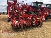 Grimme Rootster 604 and FT300 Topper - 7700049 Свеклоуборочный комбайн
