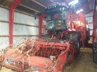 Holmer TerraDos T3 mașină de recoltat sfeclă