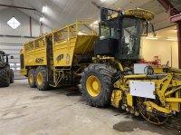 ROPA TIGER 3 mașină de recoltat sfeclă