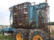 Sonstige 733 Få en billig stor frakørselvogn til roer, majs m.m mașină de recoltat sfeclă