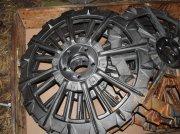 Rübenroder tip Thyregod Fabriksnye oppelhjul, Gebrauchtmaschine in øster ulslev