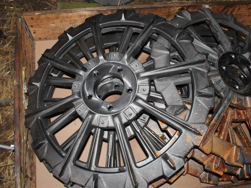 Rübenroder типа Thyregod Fabriksnye oppelhjul, Gebrauchtmaschine в øster ulslev (Фотография 1)