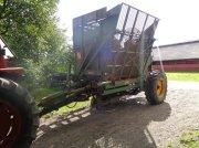 Thyregod T 5 - 3 rk mașină de recoltat sfeclă