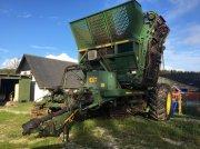 Thyregod T-9 RULLEBUNDSTANK mașină de recoltat sfeclă