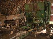 Thyregod T5 3rk.  med rulletank mașină de recoltat sfeclă