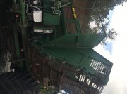 Thyregod T7, 3 rækket evt. med alm. dækmontering mașină de recoltat sfeclă