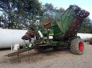 Thyregod T7, 3 rækket Med aftopper mașină de recoltat sfeclă