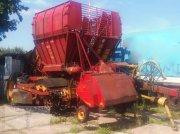 Rübenroder des Typs Tim KRB S 301 RE, Gebrauchtmaschine in Pragsdorf