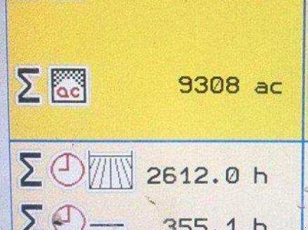 Rübenvollernter tipa Grimme Maxtron 620 2011, Gebrauchtmaschine u Schierling/Eggmühl (Slika 5)