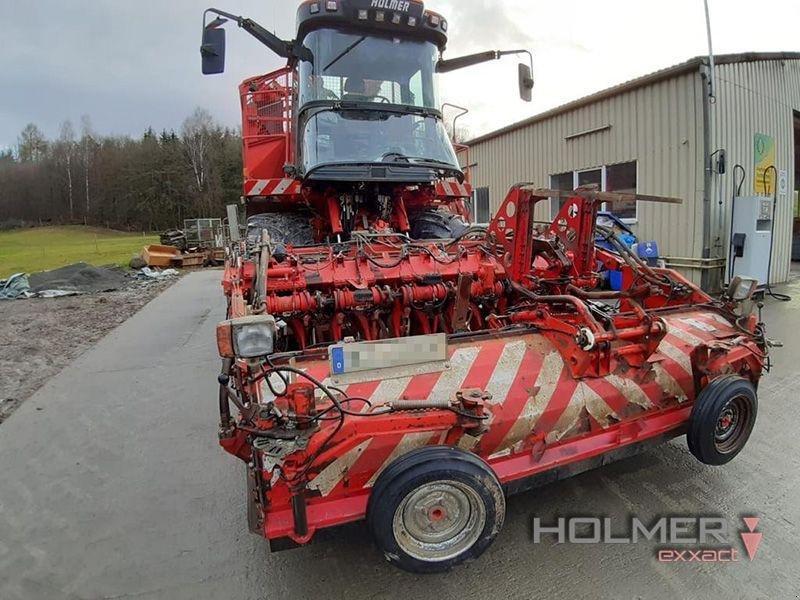 Rübenvollernter des Typs Holmer Terra Dos T3 - 2006, Gebrauchtmaschine in Schierling/Eggmühl (Bild 1)