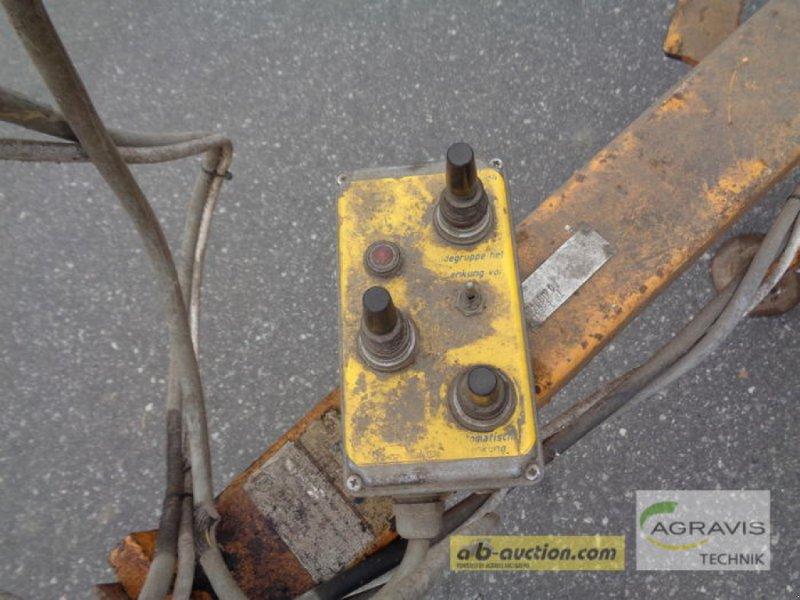 Rübenvollernter tipa Kleine KR 2, Gebrauchtmaschine u Gyhum-Nartum (Slika 4)