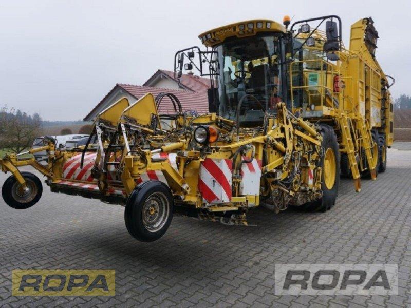 Rübenvollernter tipa ROPA euro-Tiger V8-4b, Gebrauchtmaschine u Herrngiersdorf (Slika 1)