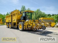 ROPA euro-Tiger Свеклоуборочный комбайн