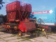 Rübenvollernter des Typs Tim KRB S 301 RE, Gebrauchtmaschine in Marlow