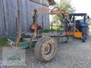 Rückewagen & Rückeanhänger des Typs Auer TIMPERLIFT, Gebrauchtmaschine in Rohrbach