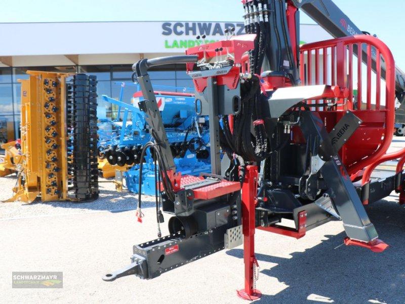 Rückewagen & Rückeanhänger des Typs BEHA T1100/7770, Neumaschine in Gampern (Bild 9)