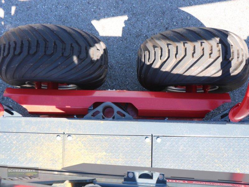 Rückewagen & Rückeanhänger des Typs BEHA T1100/7770, Neumaschine in Gampern (Bild 14)