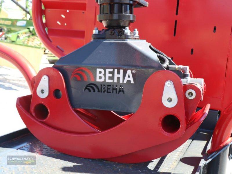 Rückewagen & Rückeanhänger des Typs BEHA T1100/7770, Neumaschine in Gampern (Bild 12)